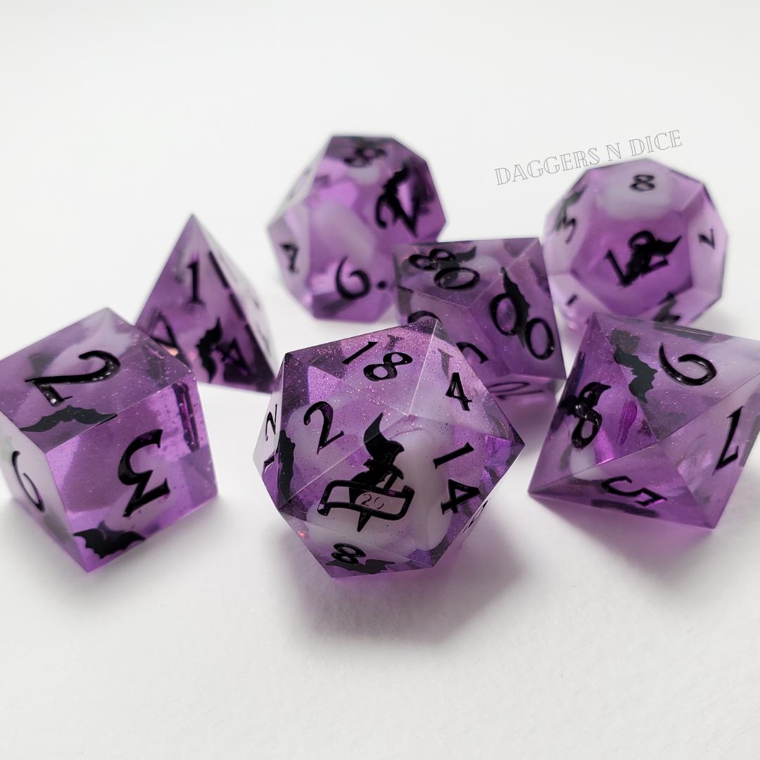 Legion (Purple)