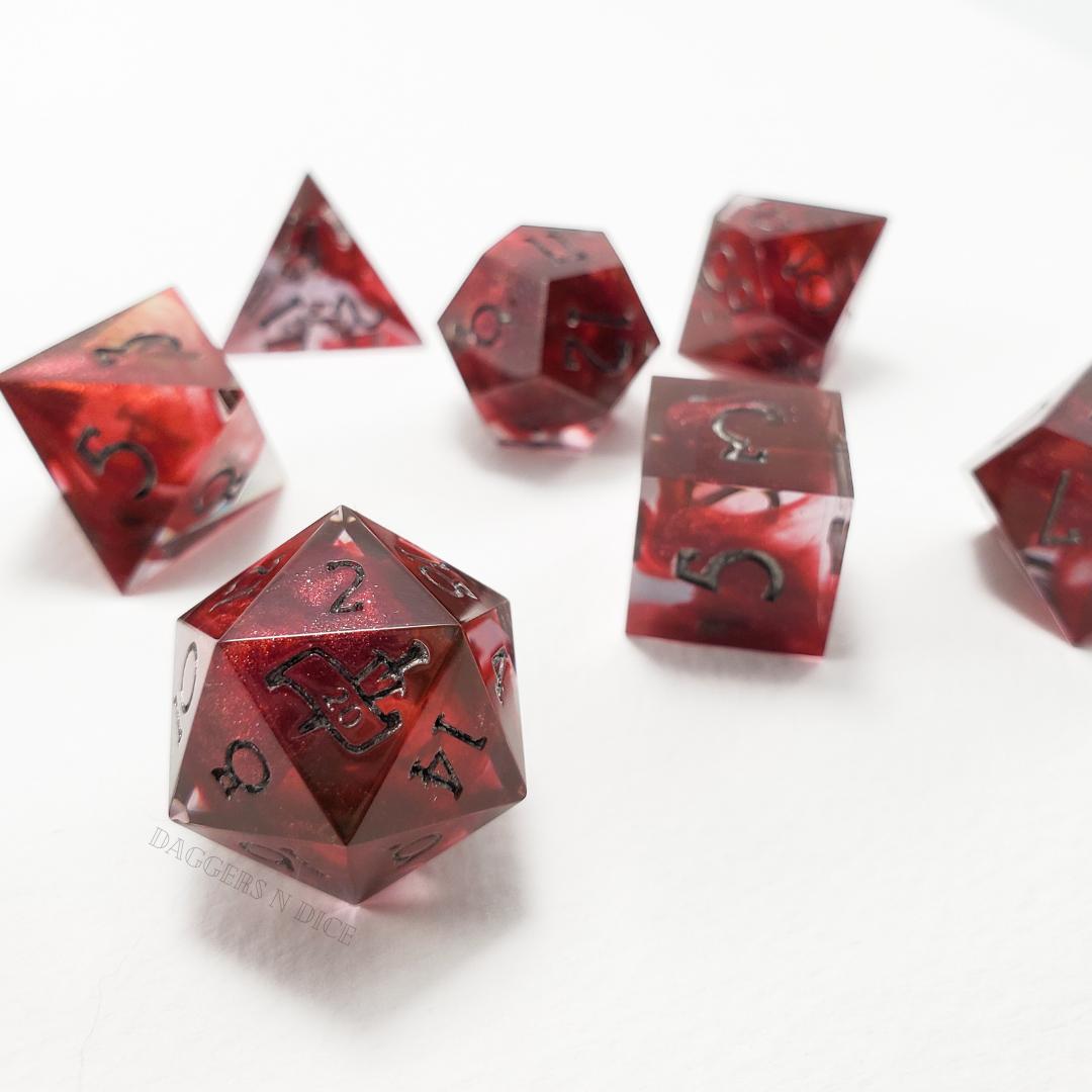 Nebula (Red)