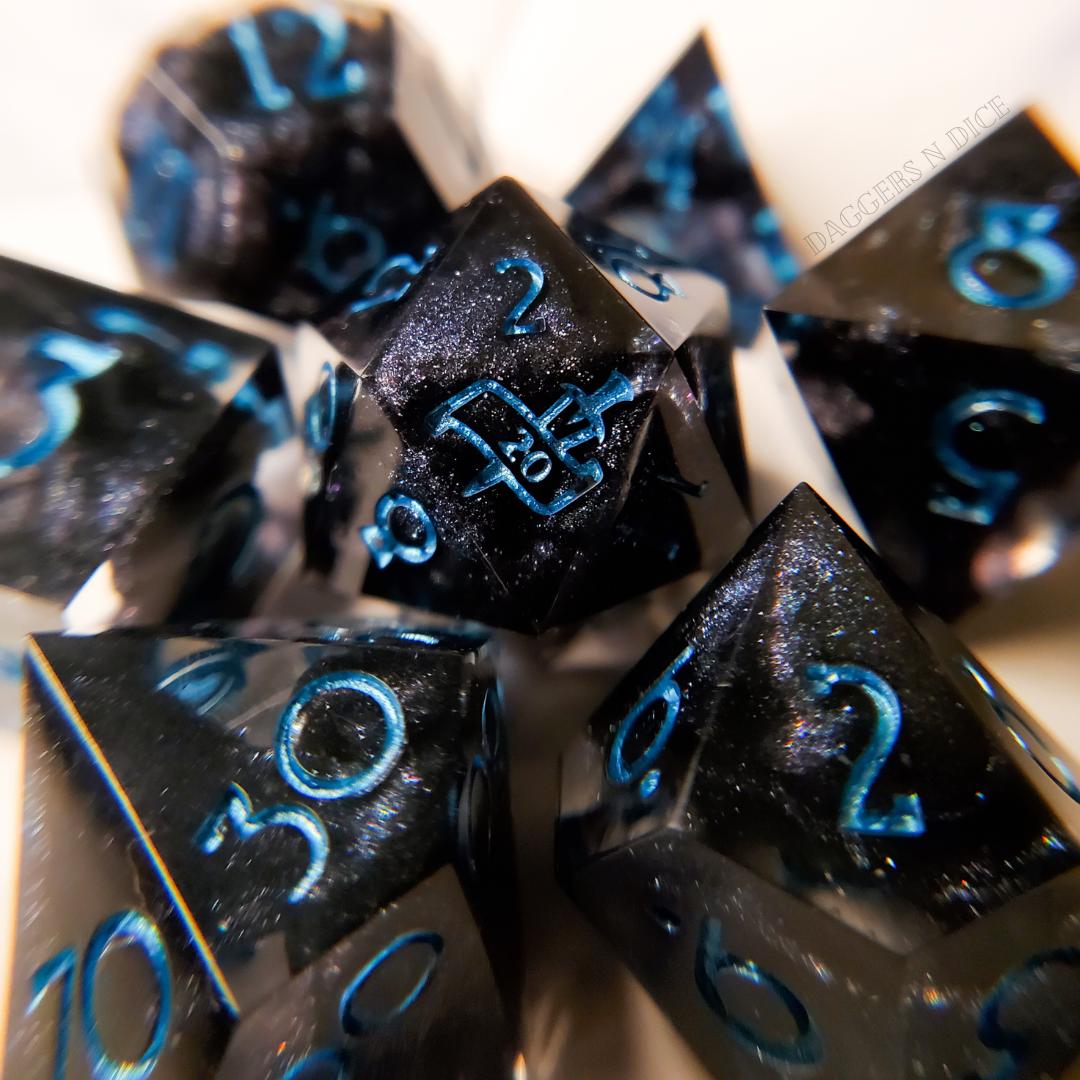 Nebula (Black)